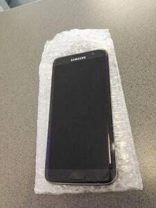 Ecran-Samsung-S7-Edge-G935-vitre-cassee-100-Fonctionnel-tactile-lcd