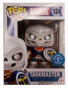 Funko POP! Marvel - Taskmaster #7423