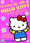 Growing up With Hello Kittyi Can Share With Friends and 5 Other Stories - DVD N
