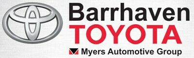 Myers Barrhaven Toyota