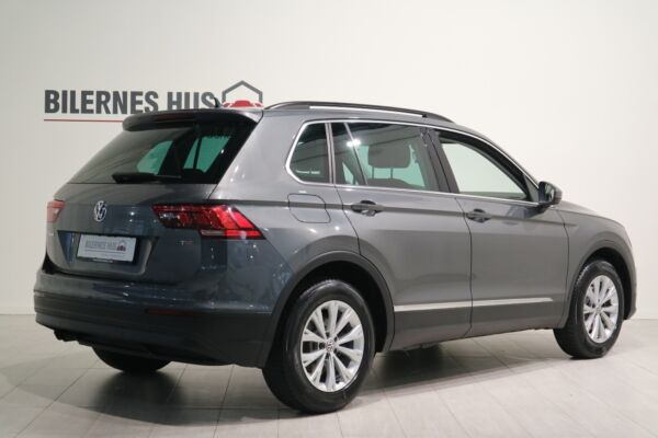 VW Tiguan 1,4 TSi 150 Comfortline DSG - billede 1