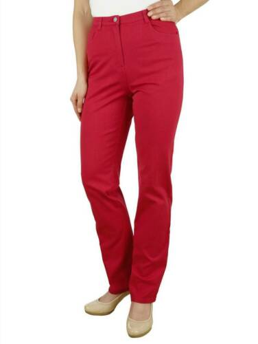 NEU!! K-Gr rot Dress In Edeljeans-Hose Maria KP 64,99 € SALE/%/%/%