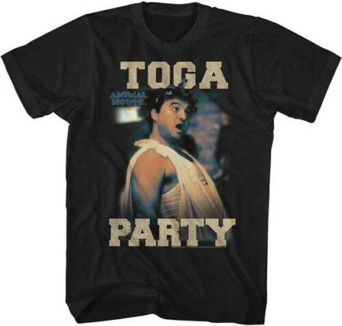 Animal House Movie Toga Party Adult T Shirt Classic