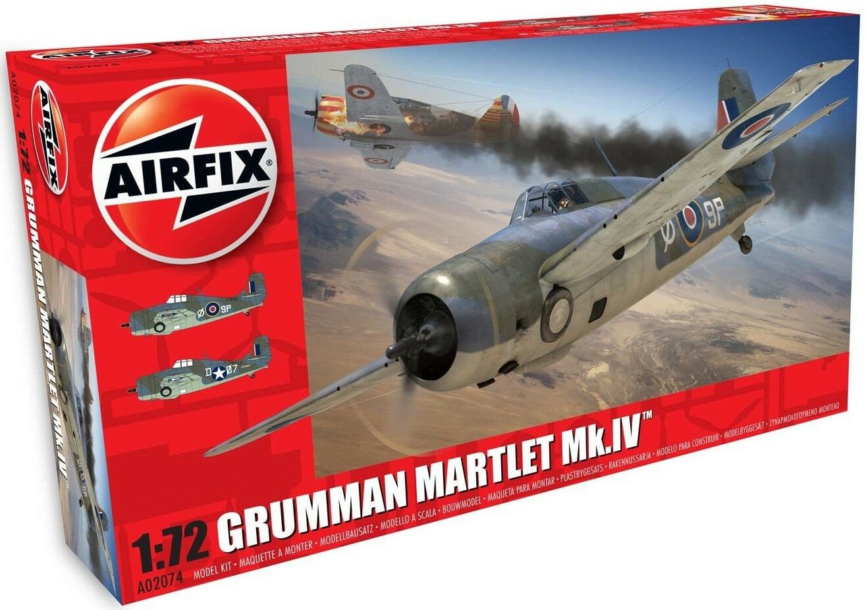 Airfix 1:72 Scale Bristol Blenheim MkIV Fighter Model Kit
