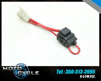 1985 yamaha maxim fuse box 1986 yamaha maxim 750 fuse block holder wiring cable relay xj700  1986 yamaha maxim 750 fuse block holder