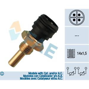 Sensor refrigerante temperatura-fae 33290