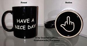 Kaffeetasse-034-Have-a-Nice-Day-034-mit-3D-Effekt-Graviert-TOP-3-Tassenfarben