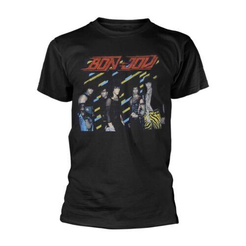 Eighties NEW T-Shirt Bon Jovi