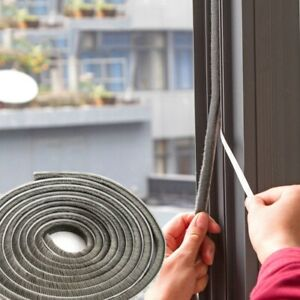 3-5M-Silicone-Sealing-Strip-Soundproof-Household-Door-Seal-Strips-Window-Glass