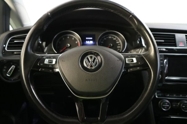 VW Golf VII 1,4 TSi 140 Highline DSG BMT - billede 3