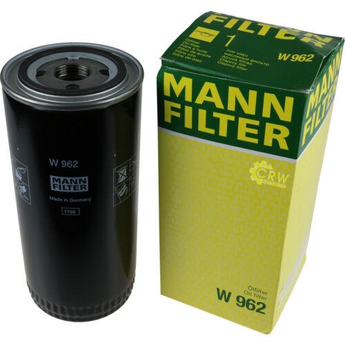 Original hombre-filtro filtro aceite hydraulikfilter para transmisión automática W 962