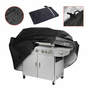 BBQ-Gas-Grill-Cover-57-034-Barbecue-Waterproof-Outdoor-Heavy-Duty-Protection-US-NEW