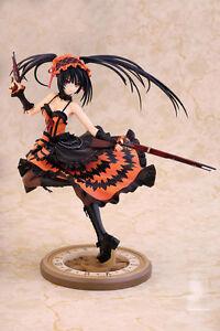 DATE-A-LIVE-Tokisaki-Kurumi-Anime-Manga-Figuren-Figure-Figur-H-23cm-Box-Neu