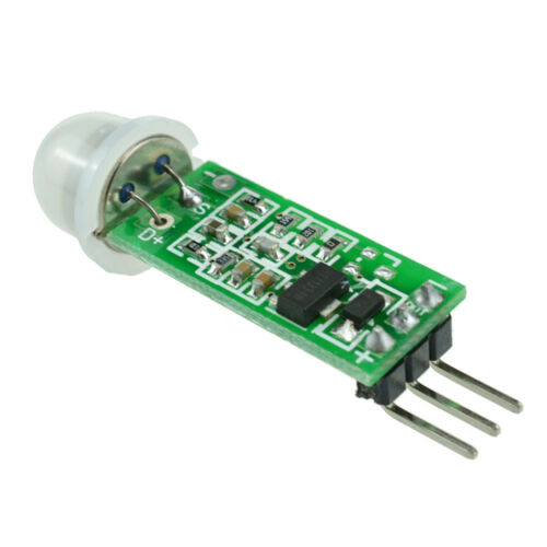 HC-SR505 Mini-Body Sensor Schalter Mini Sensing Modul Body Modul AHS