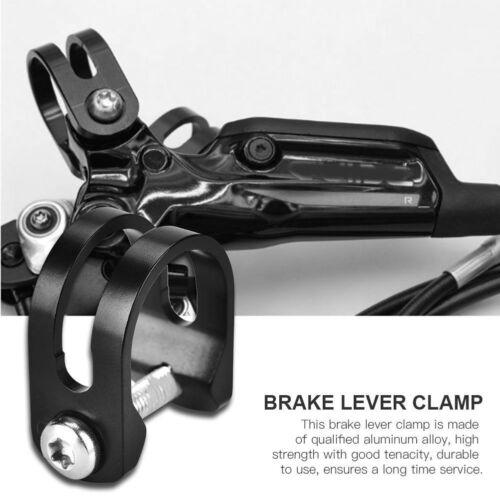 Mountain Fahrrad Metall Bremshebel Klemme für Sram Avid E7 E9 X0 Hot