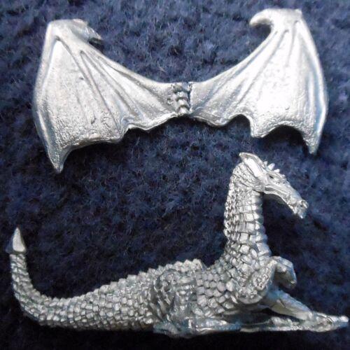 1985 C29 Les jeunes feu dungeons /& dragons GAMES WORKSHOP CITADEL WARHAMMER Wyrm rouge