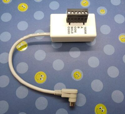 Allen Bradley Aftermarket 1763 Nc01 Dh 485 Cable 8 Pin