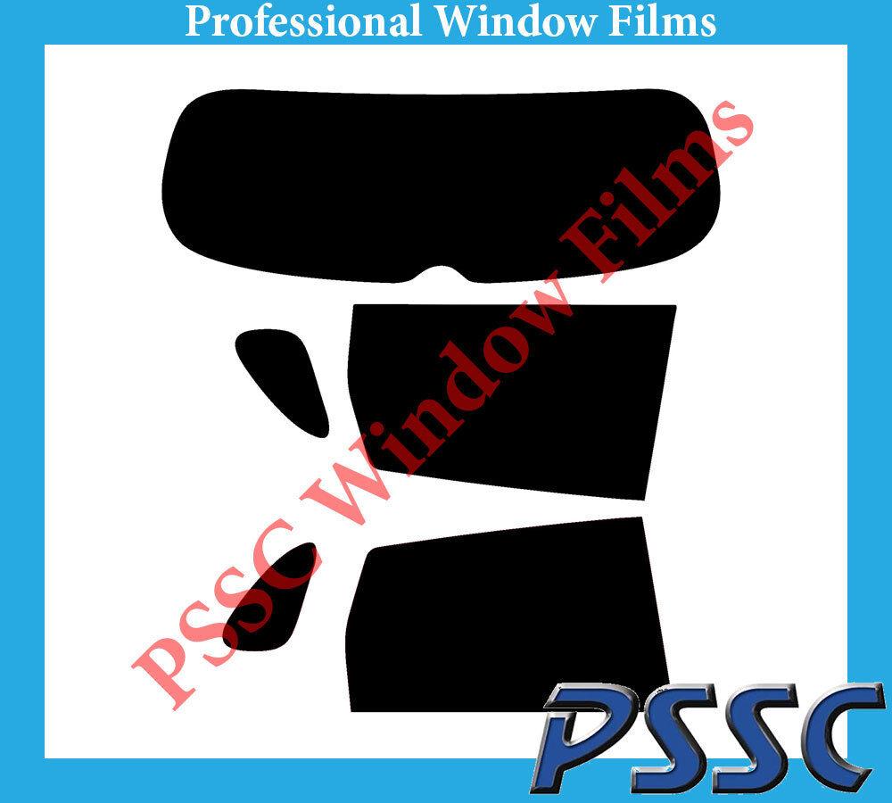 PSSC Pre Cut Rear Car Window Films - Citroen C4 Air Cross 2012 to 2016