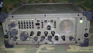 Ricevitore-eccitatore-HF-TELETTRA-HF-M-410-R-E
