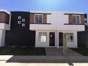 Casa en venta en Monteflor en San Jacinto Amilpas, Oaxaca, 2 recámaras