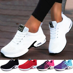 Womens-Sneakers-Walking-Running-Breathable-Athletic-Sports-Tennis-Casual-Shoes