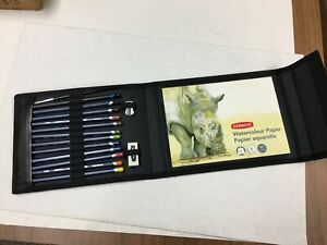 Watercolor-pencils-in-case-with-brush-fun-for-outdoors