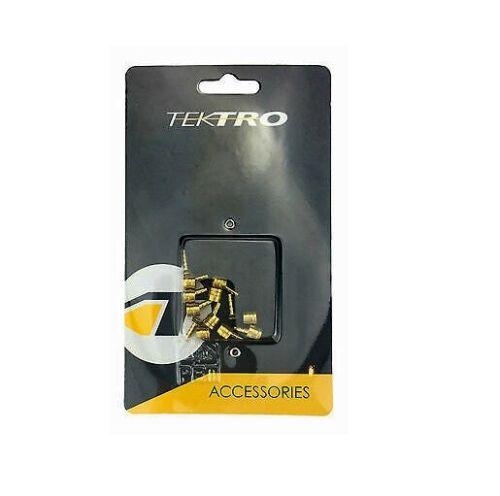TRP Hydraulic Hose Olives /& Barbs for TRP Disc Brake Line 10-Pack Olive Barb Set