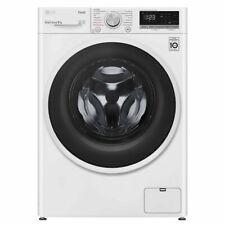 LG 9kg Waschmaschine A+++ Dampf Inverter Direktantrieb 1400U/min