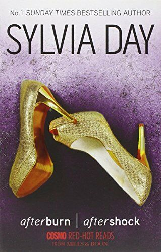 1 of 1 - Afterburn & Aftershock: Afterburn / Aftershock (Cos... by Day, Sylvia 026391030X
