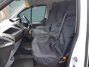 Heavy Duty Waterproof Van Seat Covers for Ford Transit Custom 2012/>On