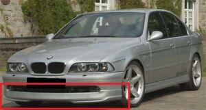 BMW-5-SERIES-E39-FRONT-BUMPER-VALANCE-SPOILER-NEW