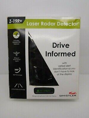 Radar SOLD no longer available