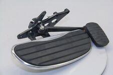 12 Kawasaki Vulcan VN 900 Driver Front Right Foot Board & Brake Pedal