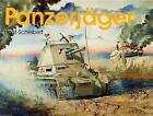 Panzerjager by Horst Scheibert (Paperback, 1997)