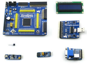 Details about Waveshare OpenEPM1270 Package A CPLD Development Board for  ALTERA MAX II series