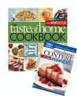 Taste of Home Cookbook, All New 3rd Edition with Contest Winners Bonusbook: Best Loved Classics, All New Favorites by Taste of Home (Hardback, 2011)