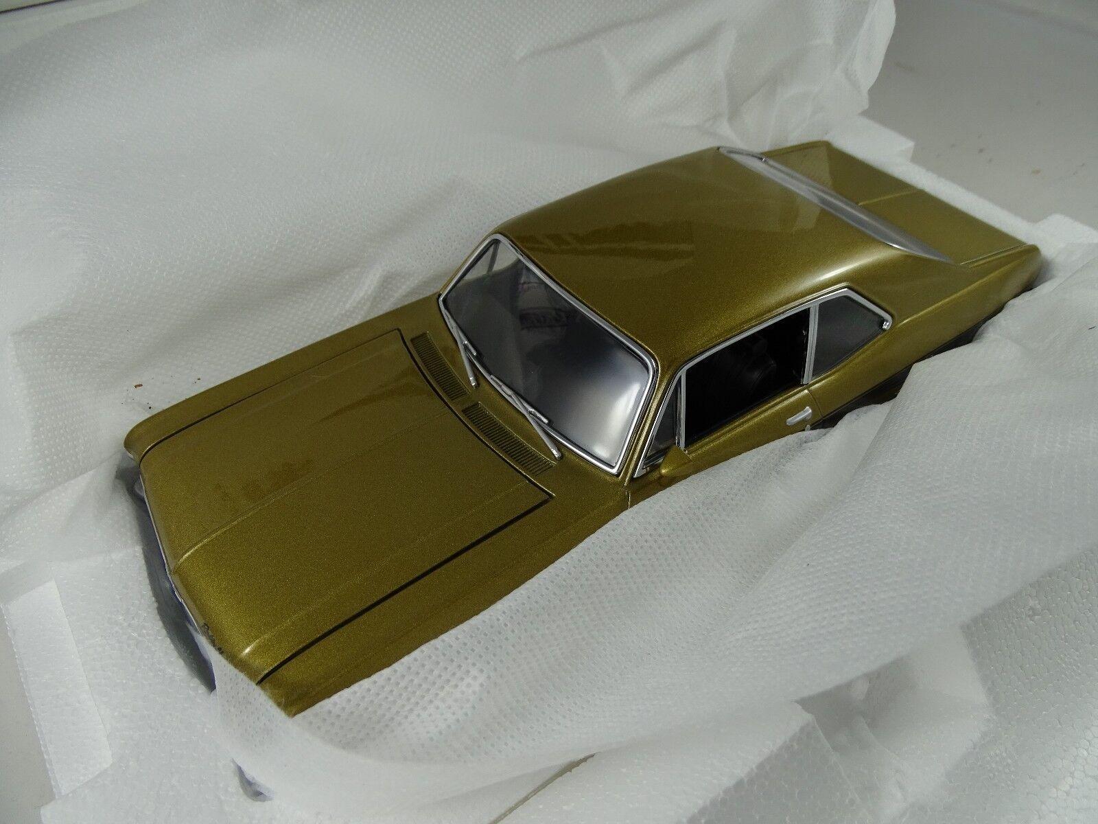 1 18 GMP  g1801916 - 1971 Rally Nova Limited Edition 1 500 - RARE §