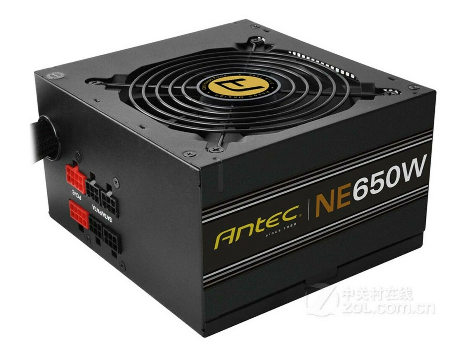 6+2pin PCI-E VGA Power Supply Cable for Antec Neo Eco 650M and GPU 50cm