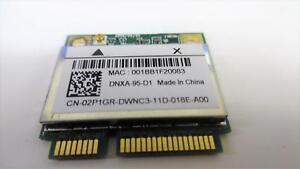 Dell Inspiron Wireless N Card 1012 15 M5030 N5030 Half Height Mini PCI Express