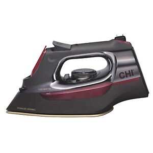 CHI-13109-Professional-Iron-Retractable-Cord-TOP-OF-THE-LINE-GREY