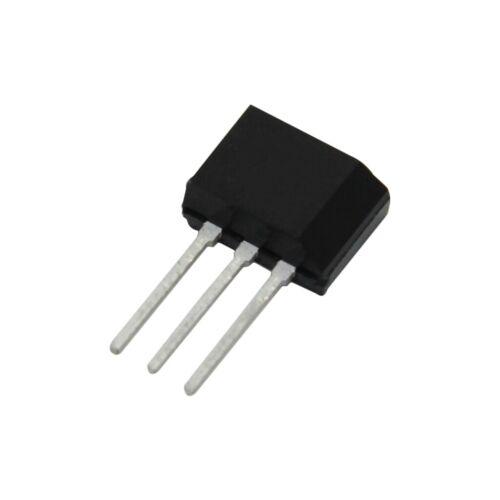 4X Z0410MF 1AA2 Triac 600V 4A 25mA THT unverpackt TO202-3 STMicroelectronics