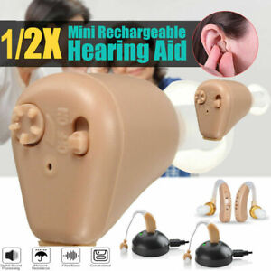 A-Pair-of-Rechargeable-Digital-Small-In-Ear-Hearing-Aids-Sound-Voice-Amplifier