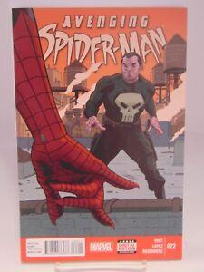 AVENGING SPIDER-MAN #16 MARVEL COMICS VF//NM CB774
