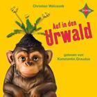 Auf in den Urwald von Christian Waluszek (2011)