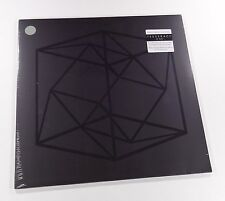 TESSERACT One LP CLEAR VINYL /100 *SEALED* meshuggah periphery the contortionist