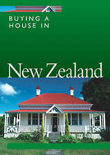Buying a House in New Zealand, Alison Ripley, Excellent Book