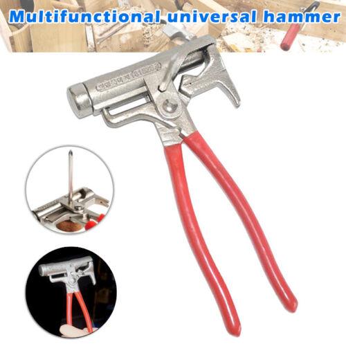 Multifunktionshammer Magic Werkzeug Schraubendreher Zangenschlüsselklemmen Tool