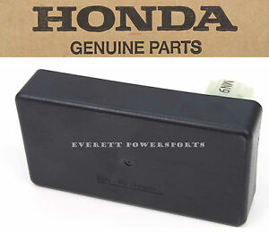 New-Genuine-Honda-CDI-Box-Ignition-Control-Unit-93-15-XR650-L-Module-Z160