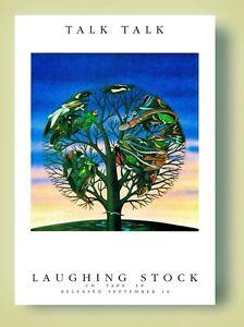 Talk-Talk-Laughing-Stock-Poster