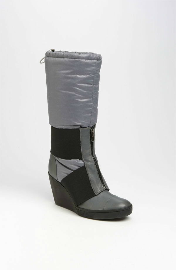 Puma Puma Puma HUSSEIN CHALAYAN STRELKA WEDGE BOOT Winter Fierce ITALIAN shoesWomens sz 6 014cf2